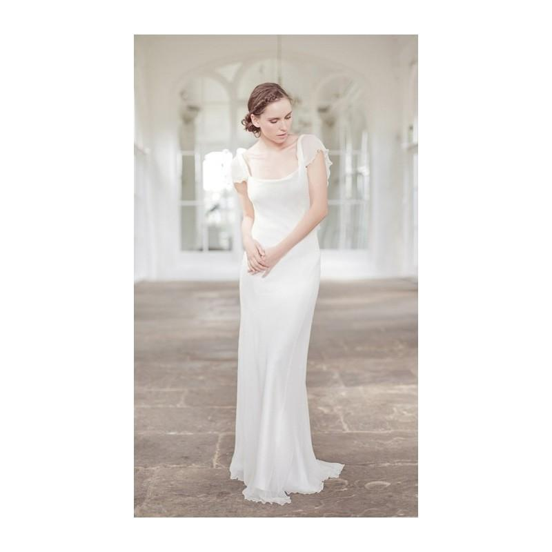 Wedding - Amanda Garrett Gid 2 Style 36108 -  Designer Wedding Dresses