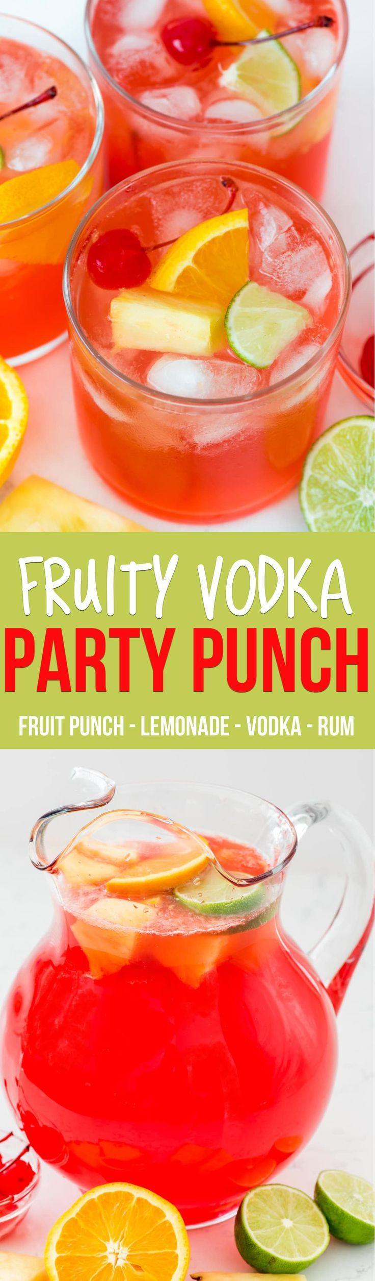 Boda - Drinks/ Cocktails