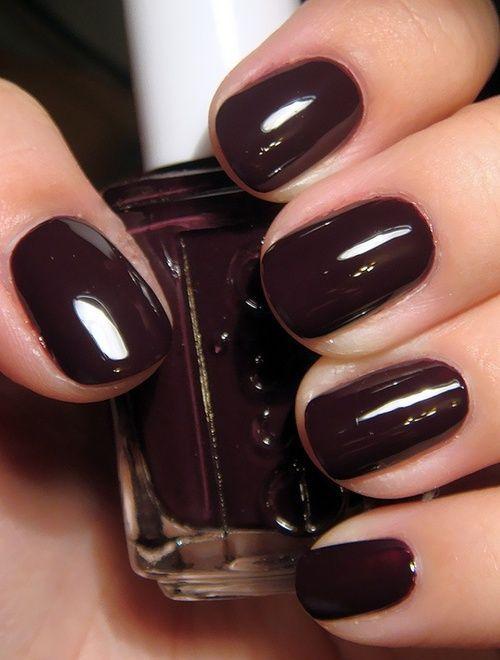 Wedding - 20 Most Popular Essie Nail Polish Colors