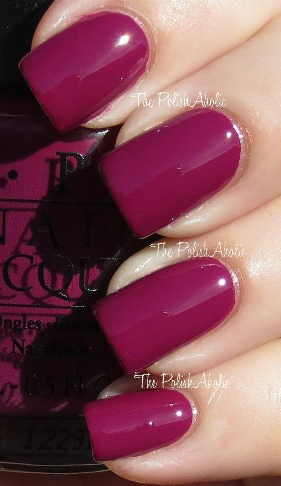 Wedding - OPI Nail Polish