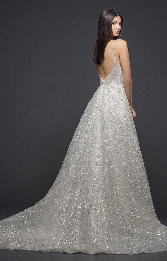Свадьба - Wedding Dress Inspiration - Lazaro From JLM Couture