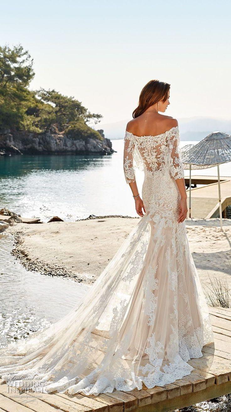 Свадьба - Vestidos Novia, Bridal Dresses