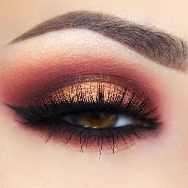 Wedding - Smokey Eye/makeup Inspiration