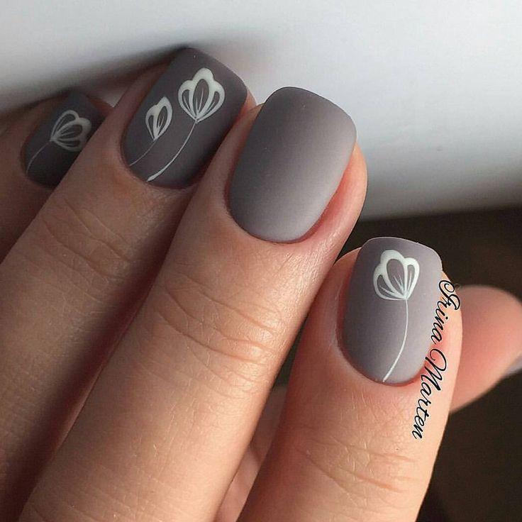 Wedding - Nails