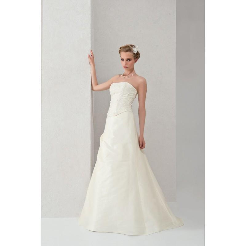 Свадьба - Francisco Reli, Bustier Jupe - Superbes robes de mariée pas cher