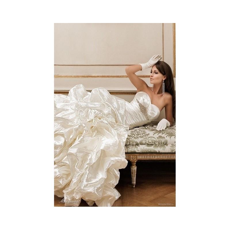 Свадьба - Margarett - Collezione Trionfale (2012) - Terra - Formal Bridesmaid Dresses 2018