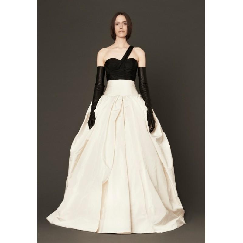 Manon Vera Wang Vestidos De Novia 2018 2834700 Weddbook