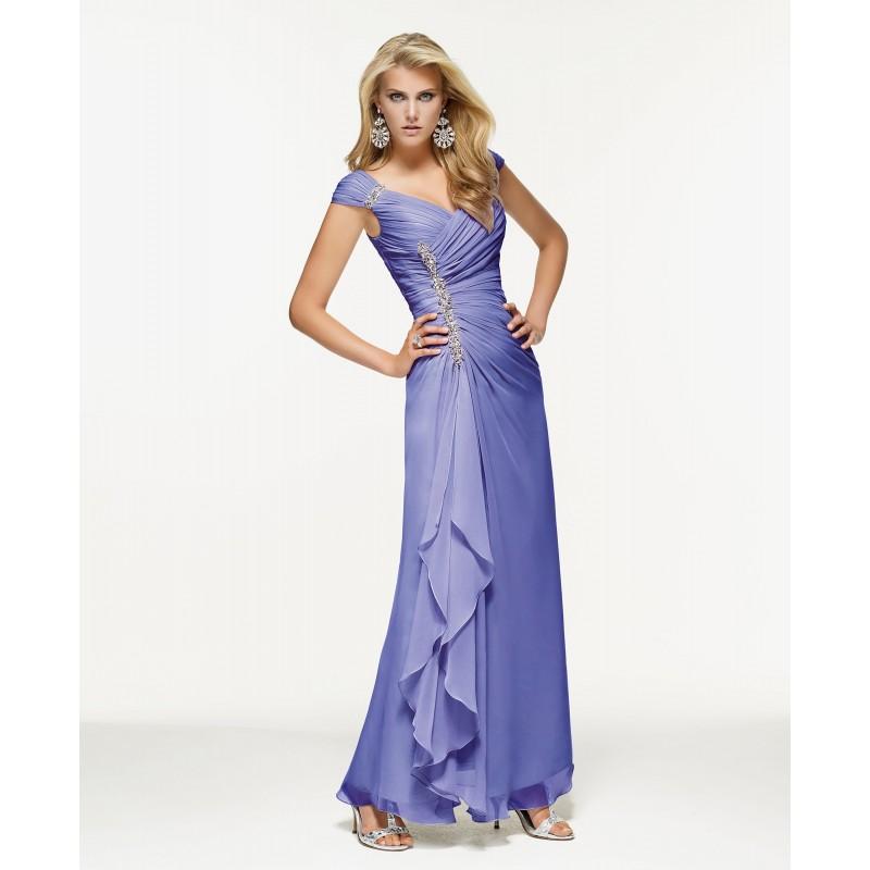 Свадьба - Ronald Joyce Bridesmaid Dress 29953 -  Designer Wedding Dresses