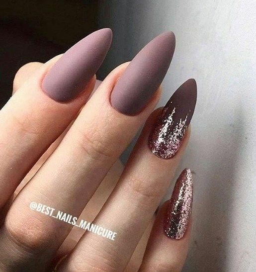 Wedding - Polish Nail Design Top 45 Gel Nail Art