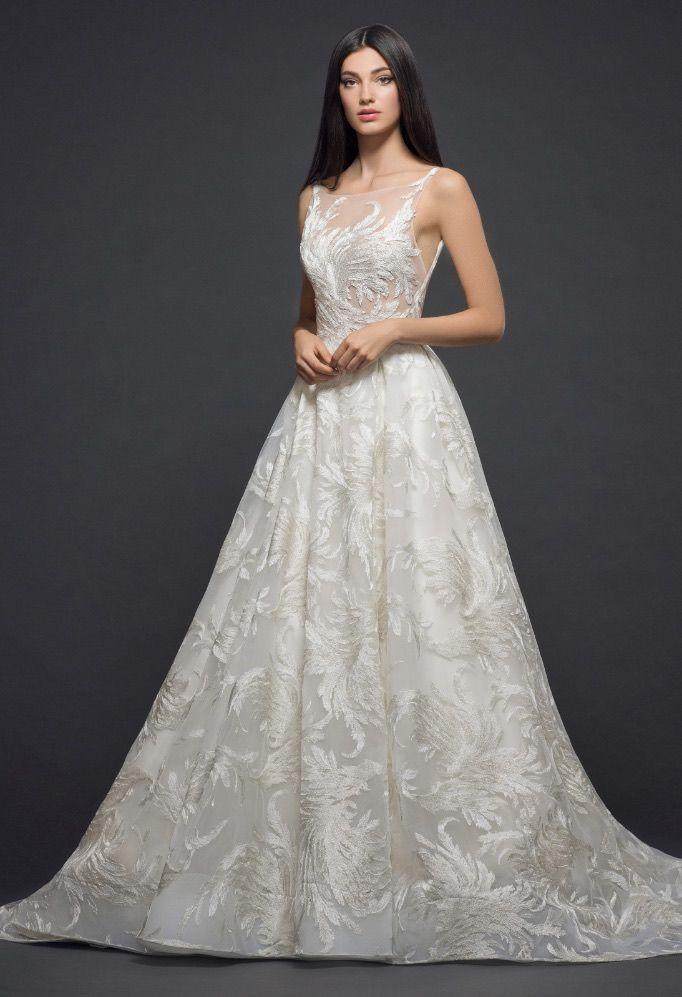 Mariage - Wedding Dress Inspiration - Lazaro From JLM Couture