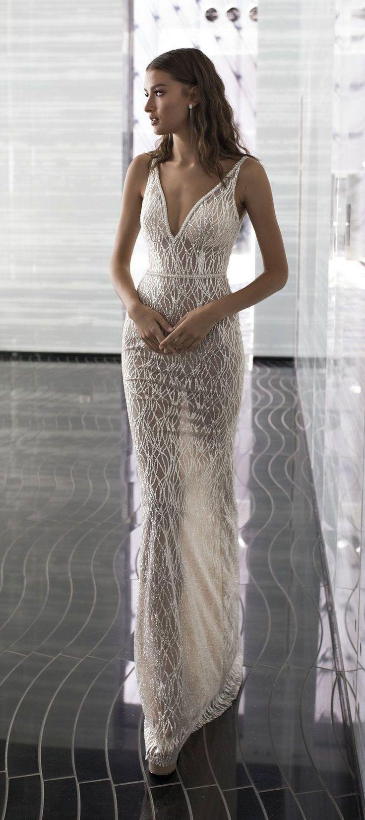 Mariage - Dimitrius Dalia Wedding Dress – Diamond Bridal Collection