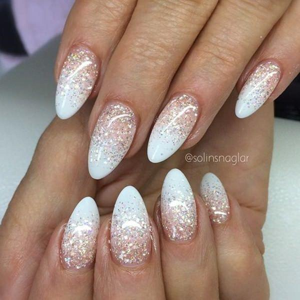Wedding - 60 Stunning Prom Nails Ideas To Rock On Your Special Day