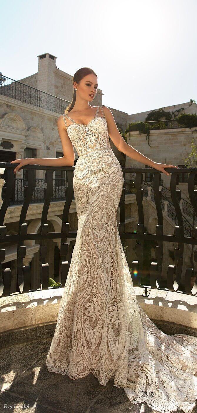 "Mariage - Eva Lendel 2018 Wedding Dresses ""Angelic Dreams"" Collection"