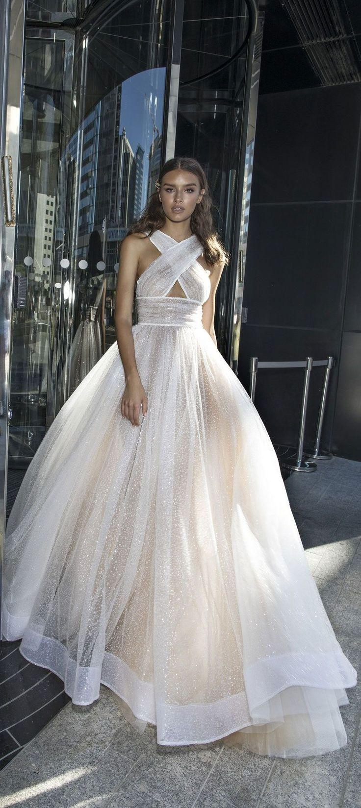 Свадьба - Dimitrius Dalia Wedding Dress – Diamond Bridal Collection