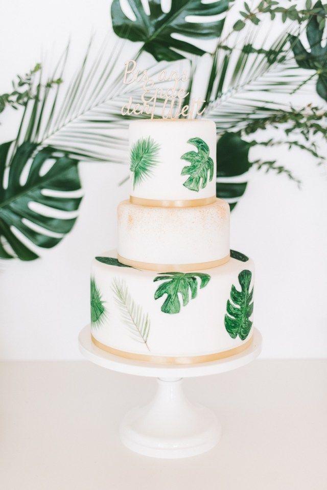 Wedding - Tropic Wedding