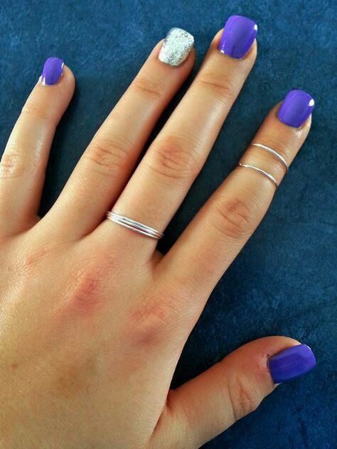 Mariage - My Beautiful Hand Fetish