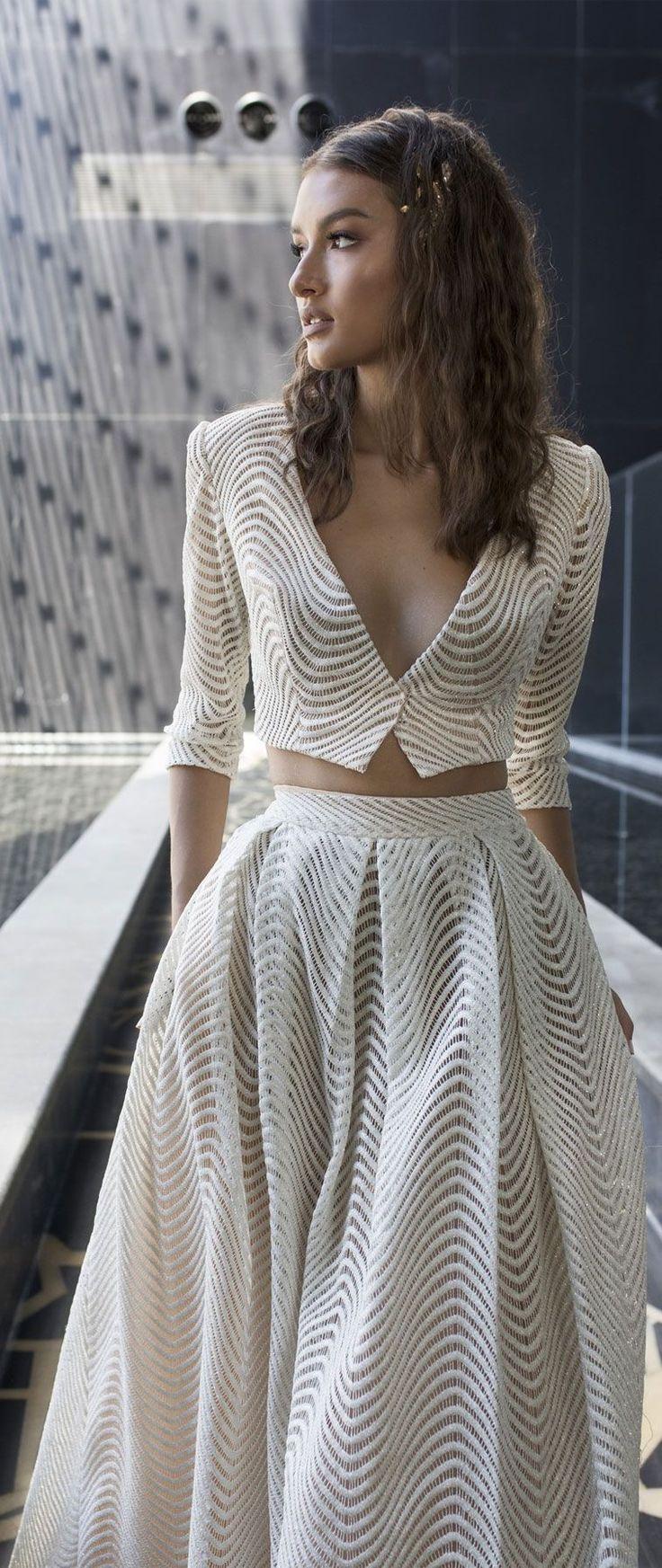 Wedding - Dimitrius Dalia Wedding Dress – Diamond Bridal Collection