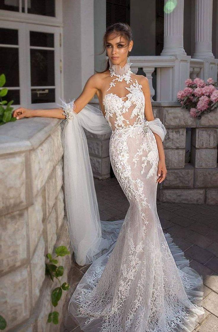 Wedding - Elihav Sasson Wedding Dress 2018 - Royalty Girl Capsule Collection