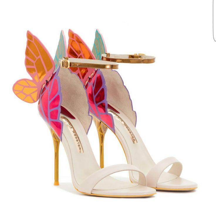 Wedding - Fabulous Footwear