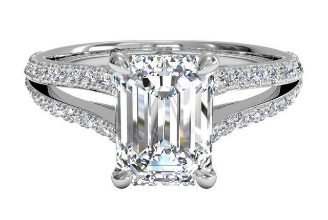 Mariage - Engagement Ring Styles