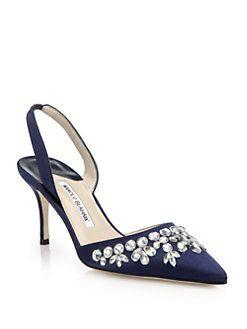 Hochzeit - Simply Shoes / Sling Back