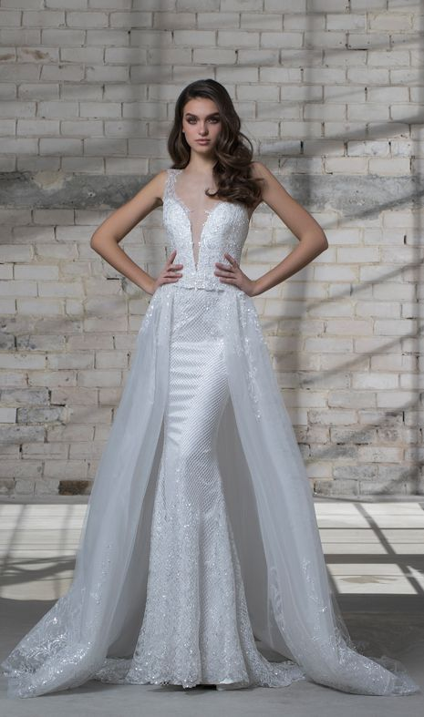 Свадьба - 2019 LOVE By Pnina Tornai Collection