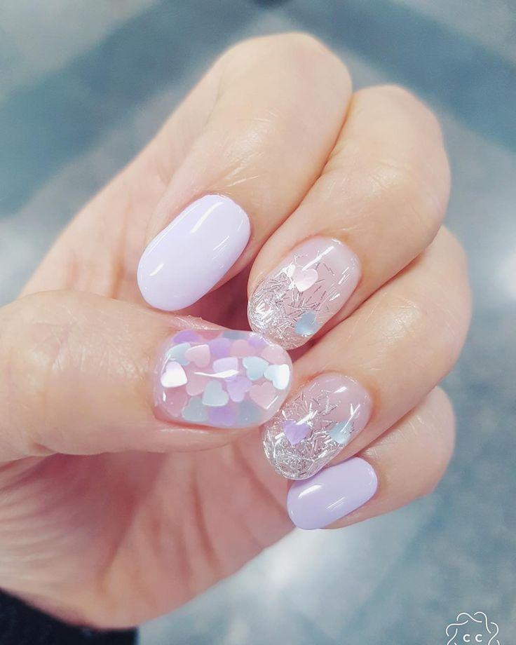 Wedding - Nails II
