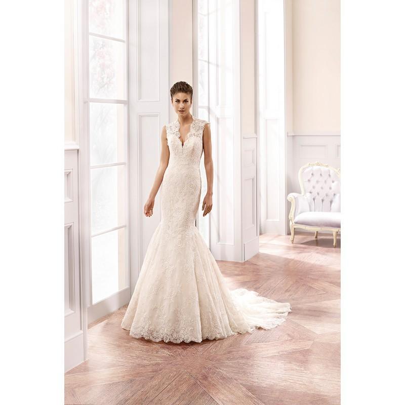 Wedding - Eddy K Milano MD155 - Royal Bride Dress from UK - Large Bridalwear Retailer