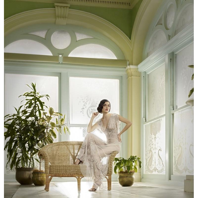 Wedding - Gwendolynne Marissa Wedding Dress -  Designer Wedding Dresses