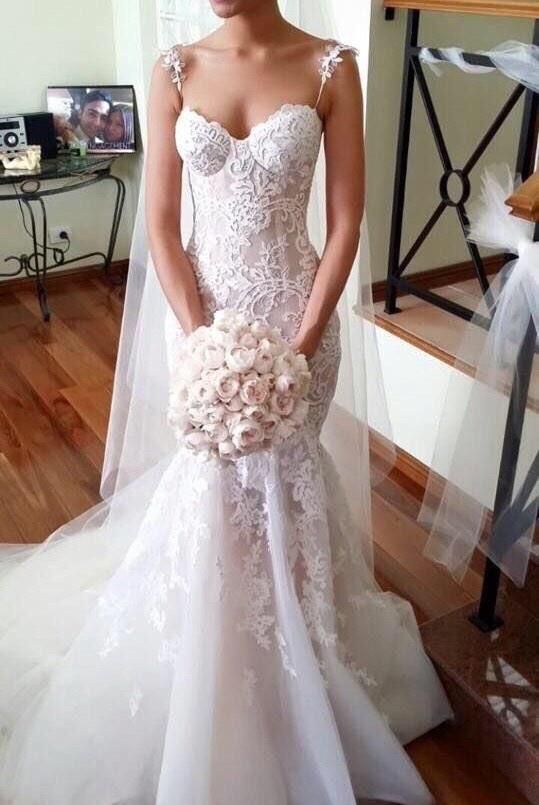 Hochzeit - Beautiful Brides