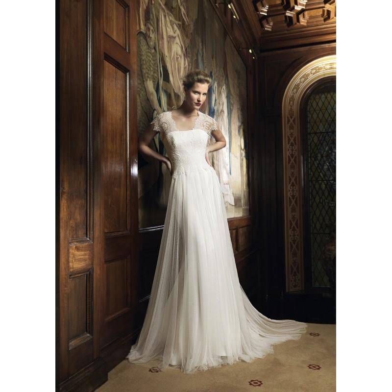 Mariage - Raimon Bundo ingrid_1028 - Royal Bride Dress from UK - Large Bridalwear Retailer