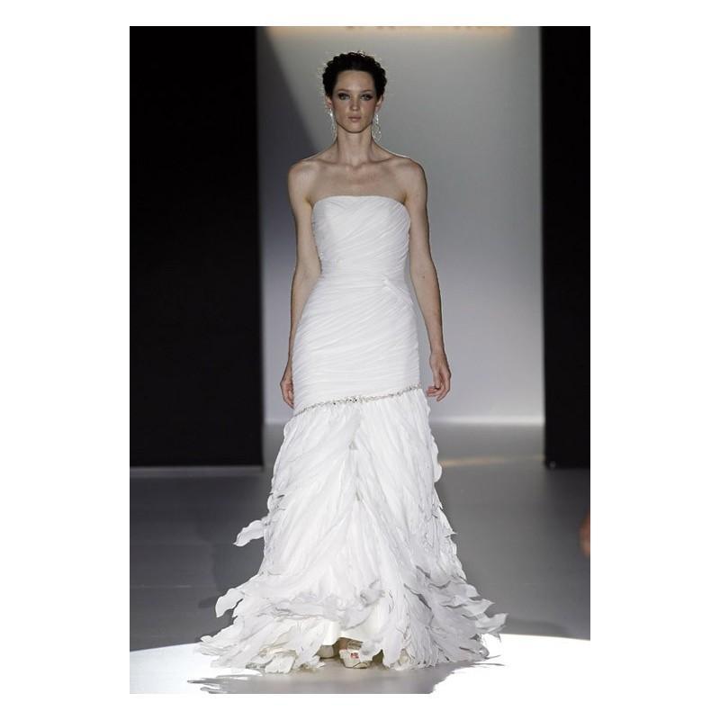 Hochzeit - Cabotine 2013 Sirena Palabra de honor - Tienda nupcial con estilo del cordón