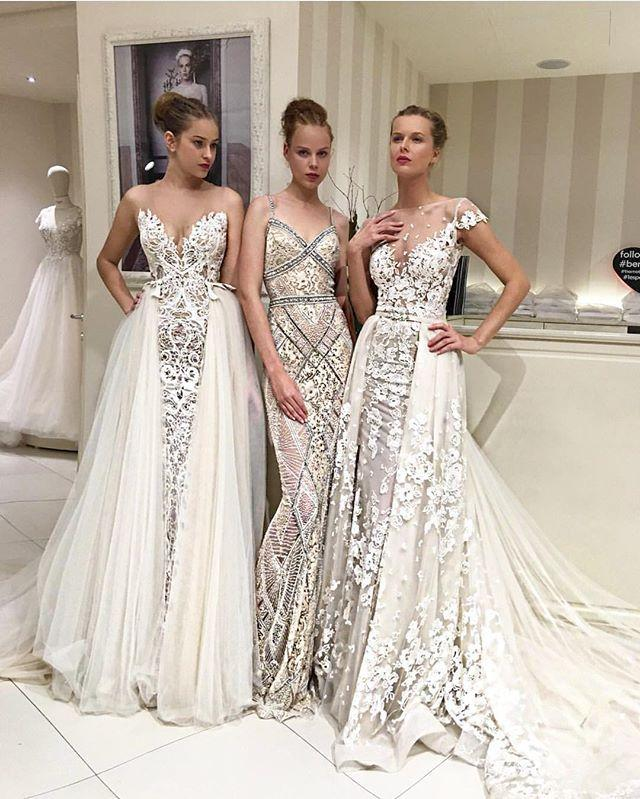 Wedding - Gowns