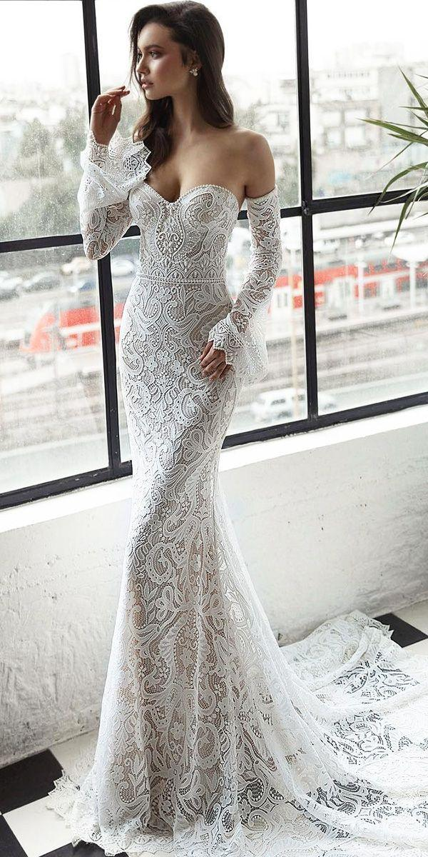 Trendy Wedding Dresses 2018 For Contemporary Bride #2836030 - Weddbook