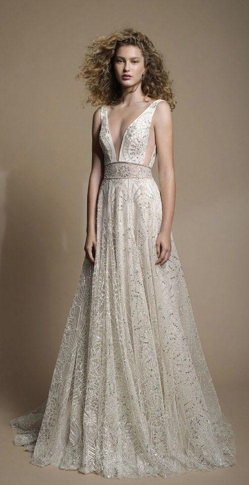 Mariage - Wedding Dress Inspiration - Galia Lahav
