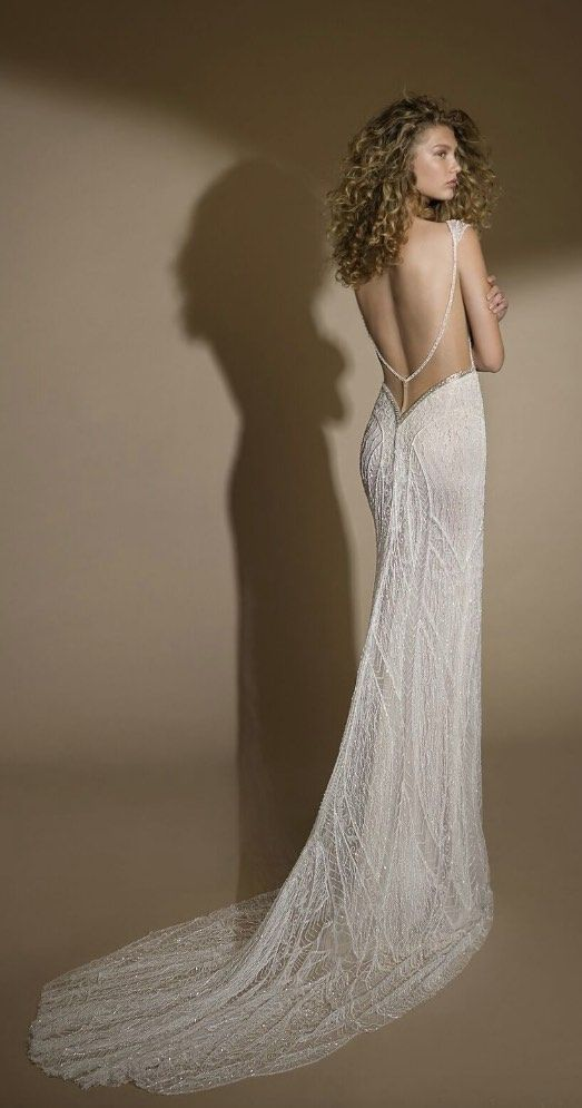 Mariage - Wedding Dress Inspiration - Galia Lahav