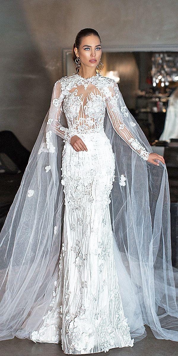 Hochzeit - 18 Lorenzo Rossi Wedding Dresses For 2017