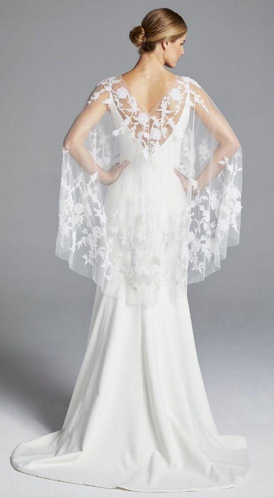زفاف - Wedding Dress Inspiration - Anne Barge