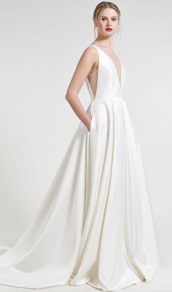 Hochzeit - Wedding Dress Inspiration - Jenny Yoo