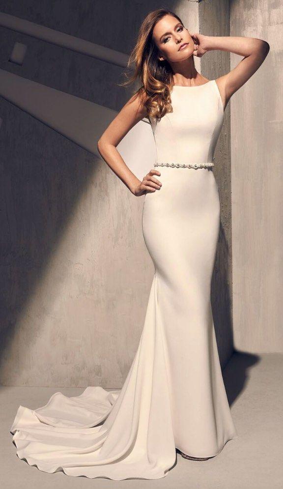 زفاف - Wedding Dress Inspiration - Mikaella