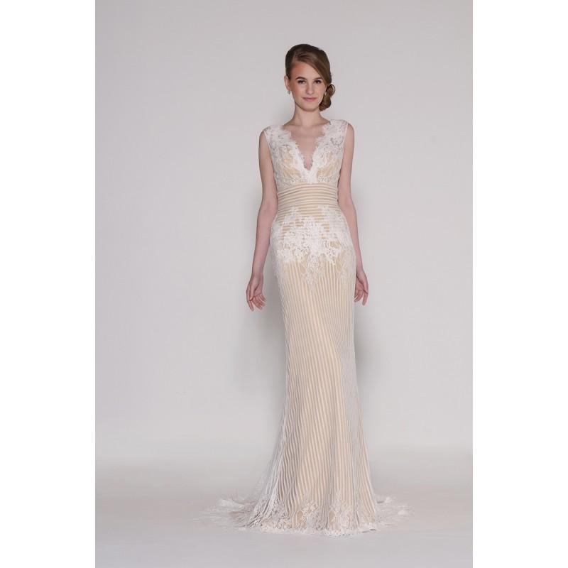 Wedding - Eugenia Couture 4005 Amelia -  Designer Wedding Dresses