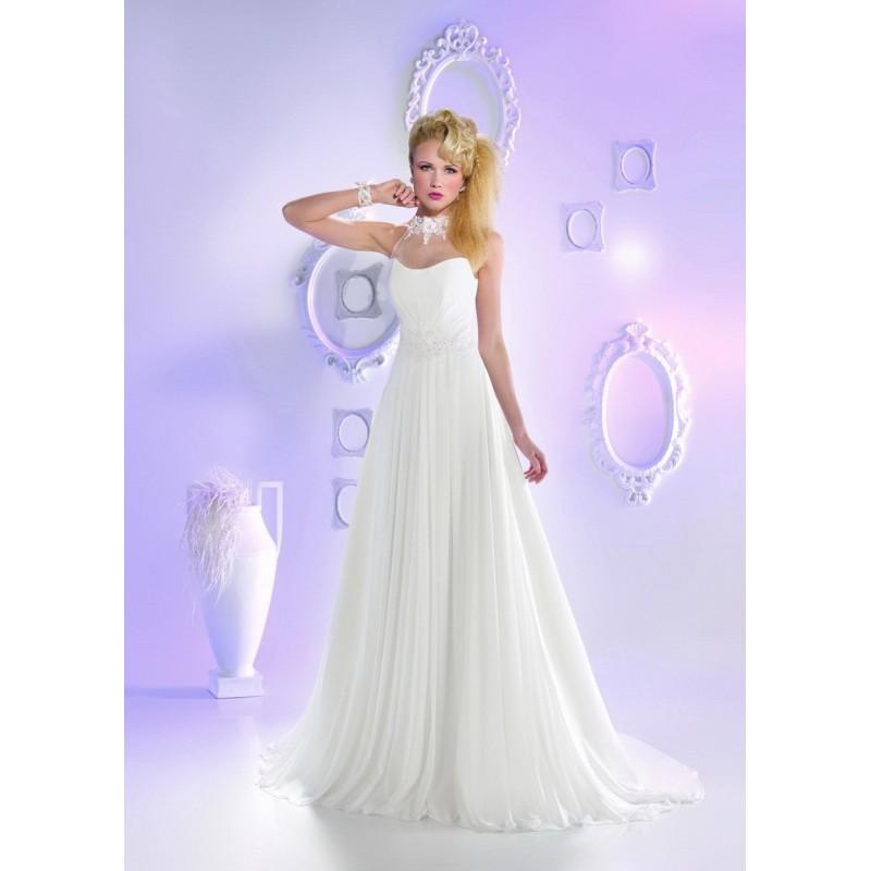 Hochzeit - Robes de mariée Just For You 2016 - 165-19 - Robes de mariée France