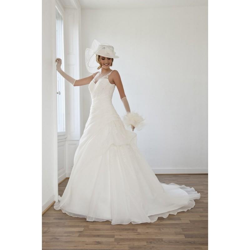 Wedding - Eglantine Création, Anais - Superbes robes de mariée pas cher