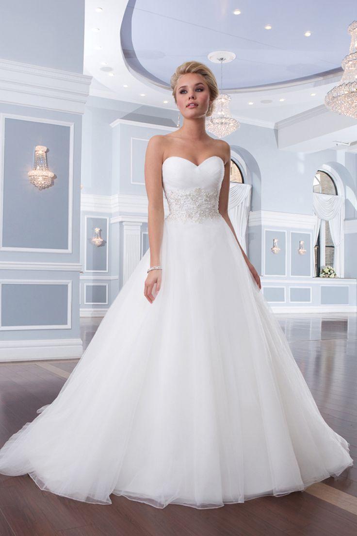 Dress - Braut Kleider #2837364 - Weddbook