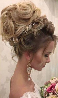 زفاف - Beauty Hairstyles