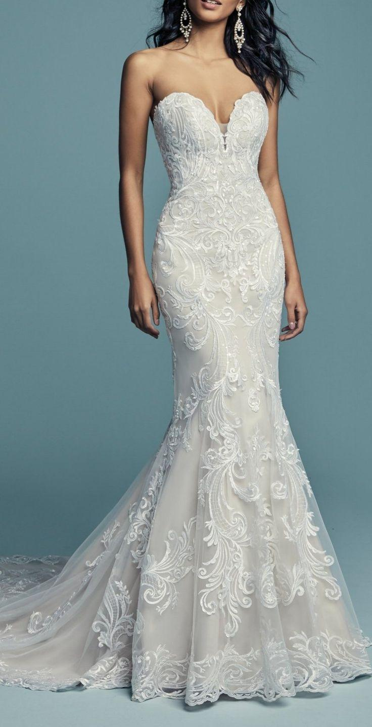 d570589956396 Dress - Maggie Sottero Wedding Dresses  2837876 - Weddbook