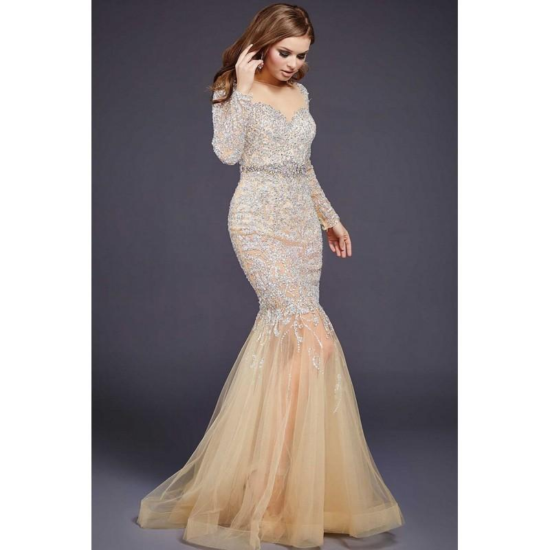 138b05061d Jovani 32006 Evening Dress - 2018 New Wedding Dresses  2837941 ...