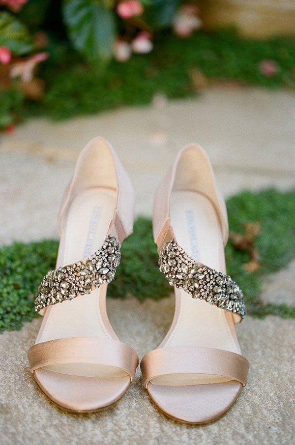 Hochzeit - Heels