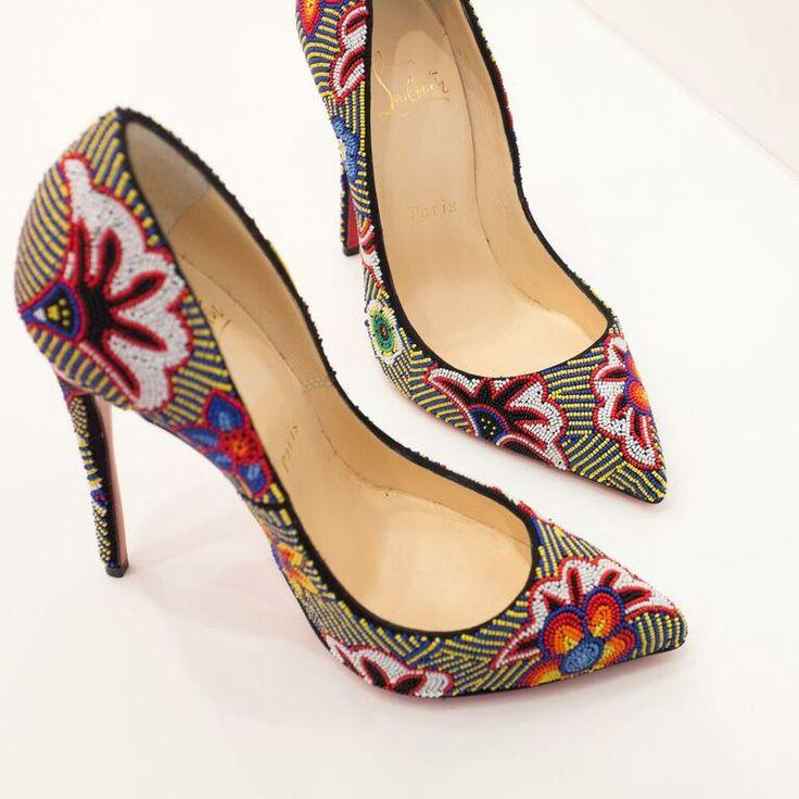 Mariage - Shoes News