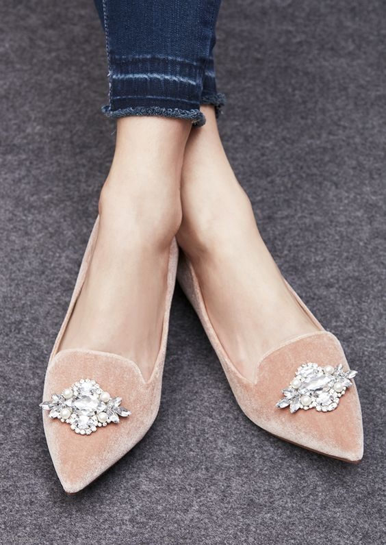 Wedding - 50 Model High Heels That Make You Look Fabulous